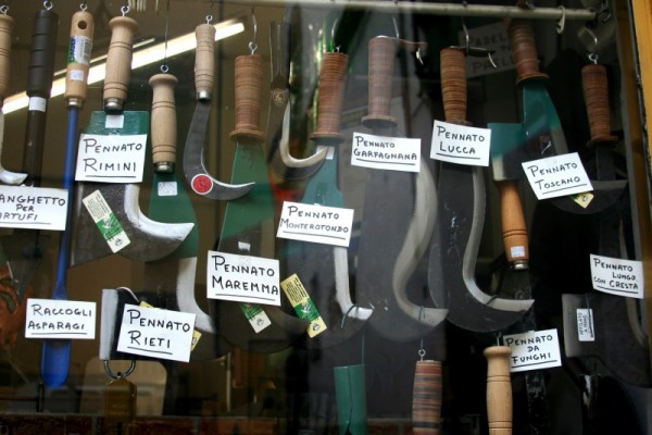 Tuscan Garden Tools