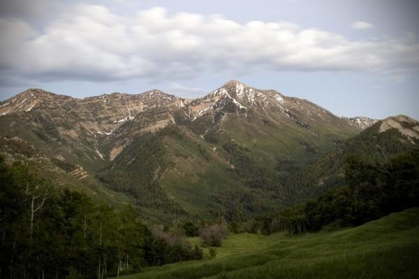 Cascade Peak