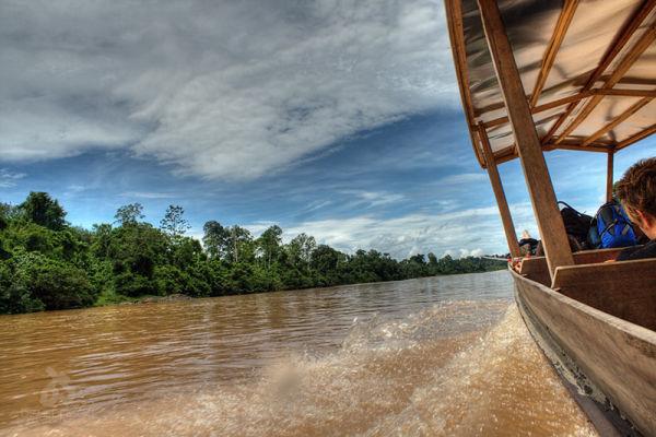 Trip Along the River