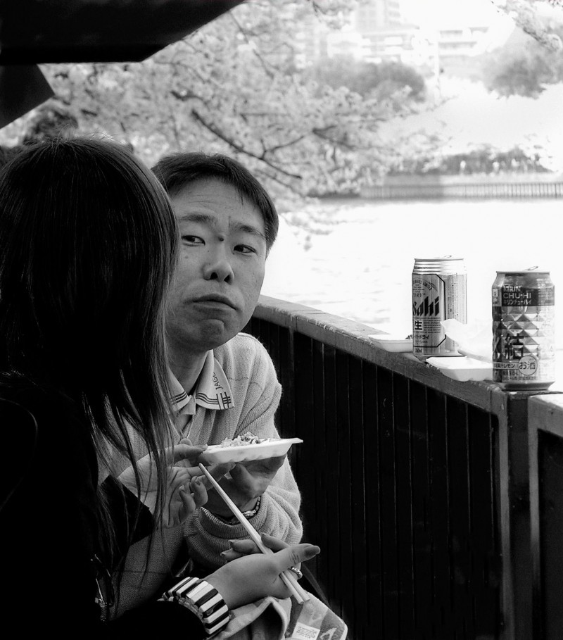 takoyaki sakuranomiya couple