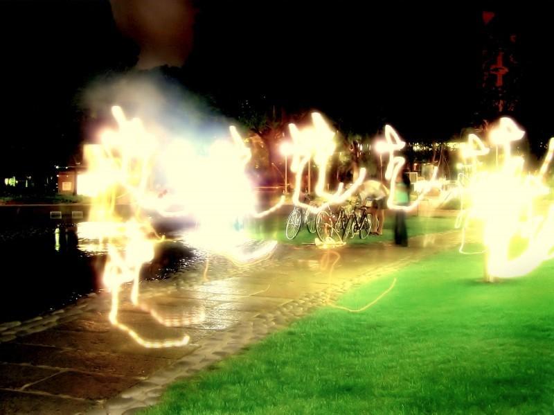 fireworks japan park osaka utsubo-koen