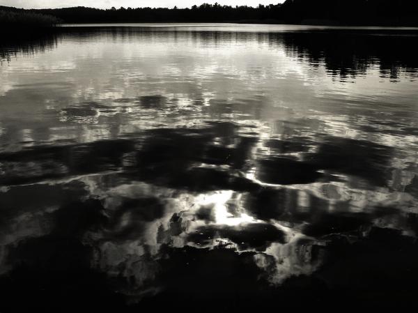 frensham-ponds farnham england pond