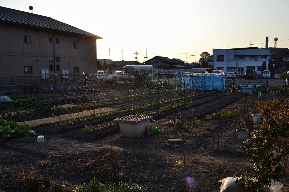 okayama senoo japan house garden