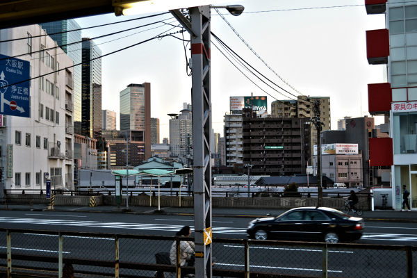 japan osaka hankyu train umeda nakatsu