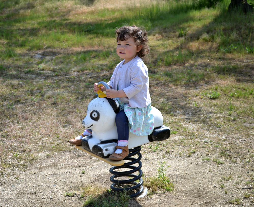Mia playground okayama japan