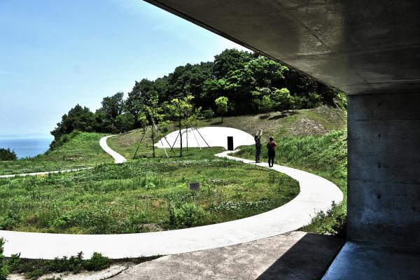 japan kagawa teshima teshima-art-museum museum