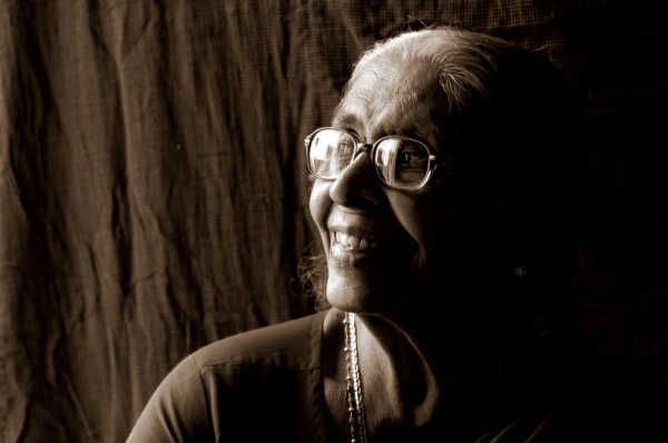 Exactly 85 years back she was born!