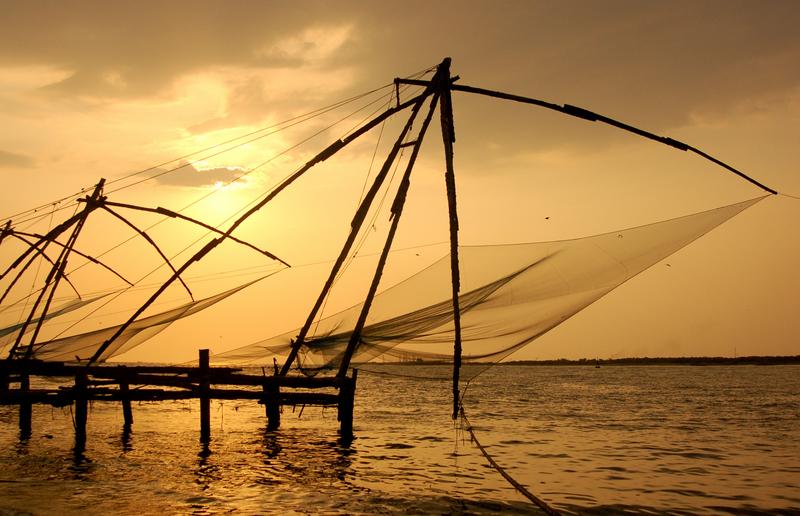 """Quite exquisitely """"Kerala"""""""