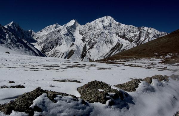 Kunzum la Spiti Valley Zanskar