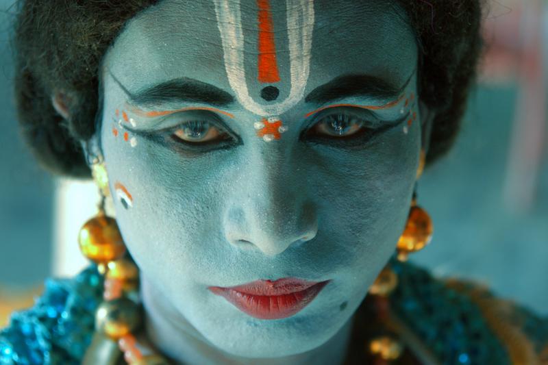 Therukoothu Dakshinchitra