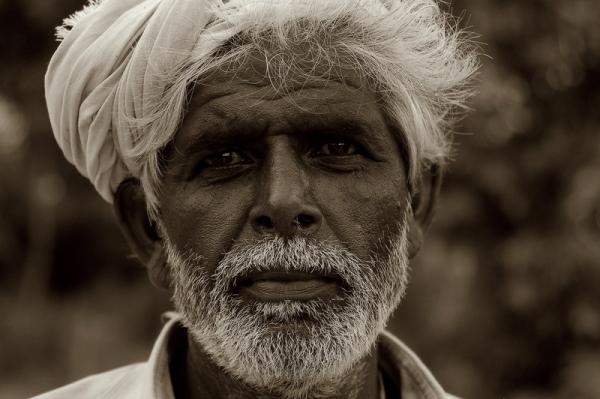 Shepherd at Somnathpur