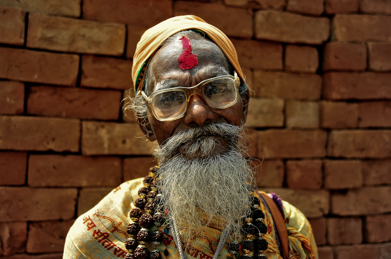 The messenger of the Devas