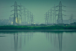 Powergrids and the swamps!