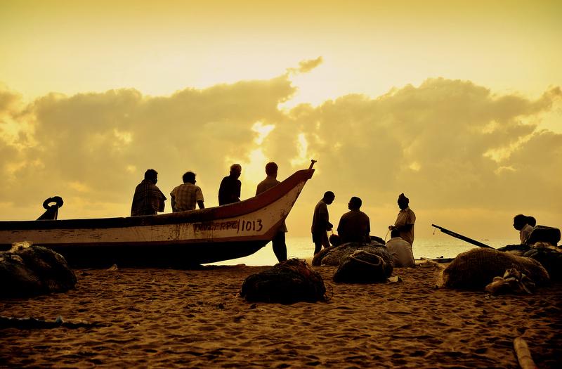 Good morning Madras