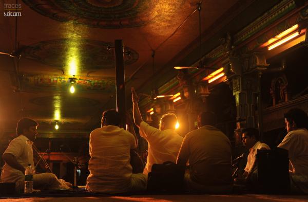 நீயே மீனாக்ஷி காமாக்ஷி நீலாயதாக்ஷி