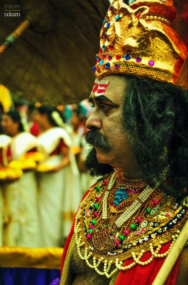 Mahabali's deep introspection
