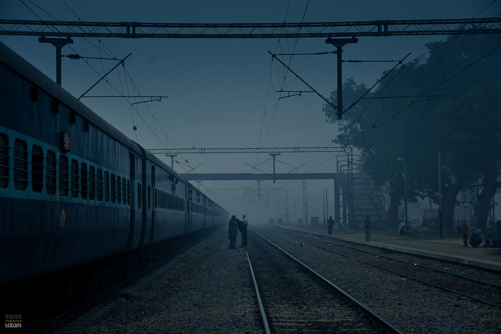 Delay in a journey