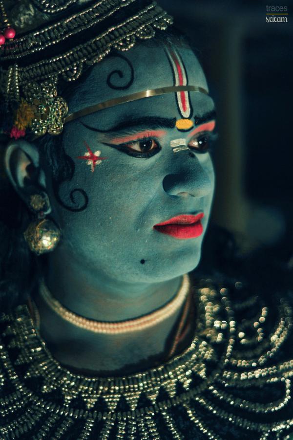 Krishna's perspective