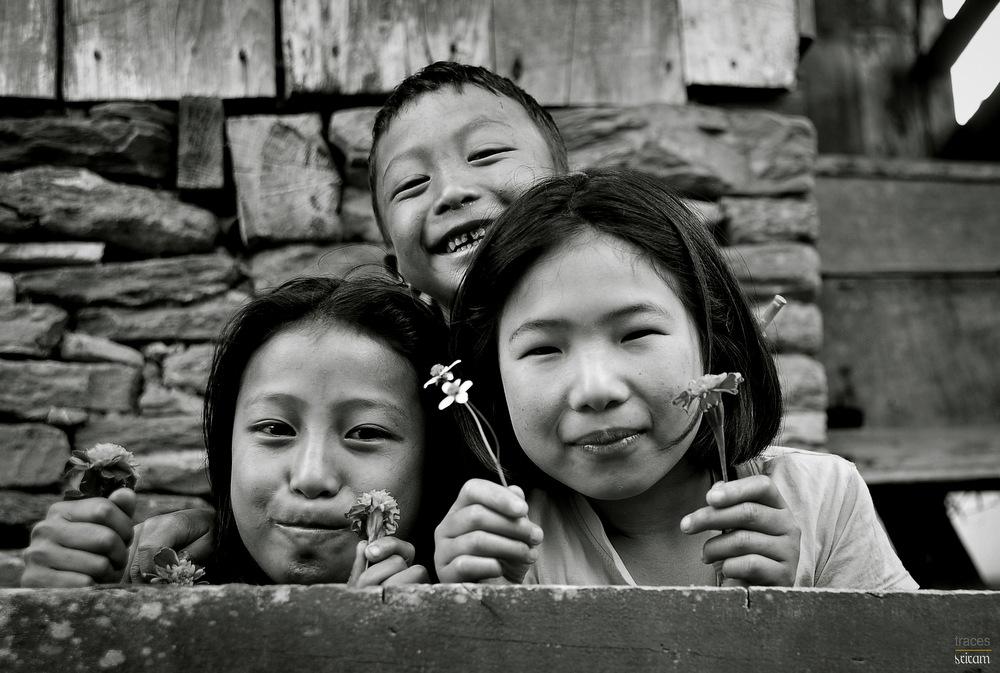Children of Pelling