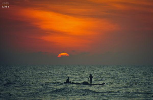 Quintessential Madras morning