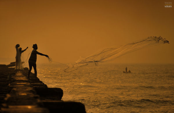 Releasing the nets