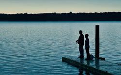 Fishing at Manasquan