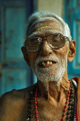 Mr. Seetharama Iyer