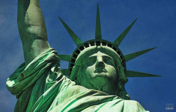 Symbolizing liberty