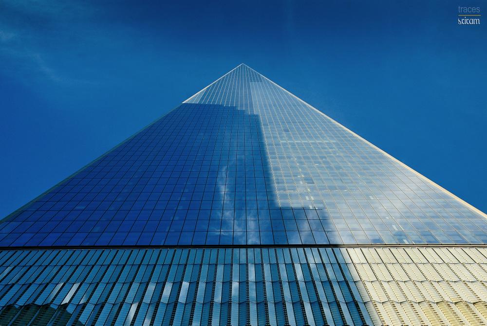 Above Ground Zero