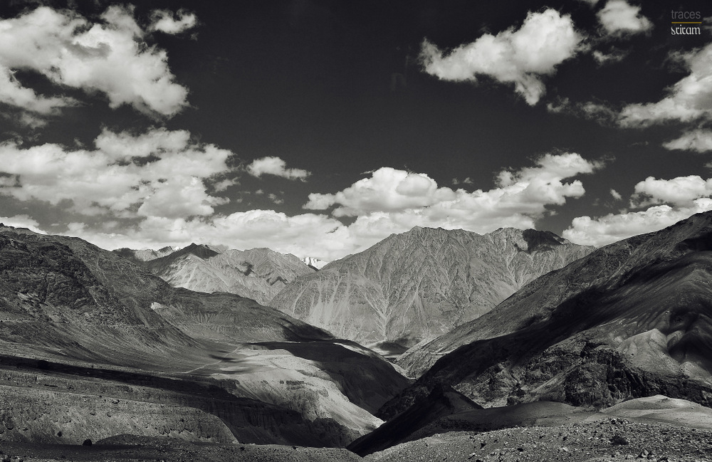 Ladakhian textures