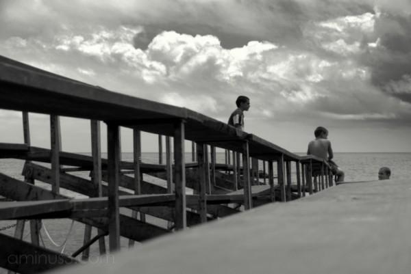 praia das milícias, s. miguel - azores