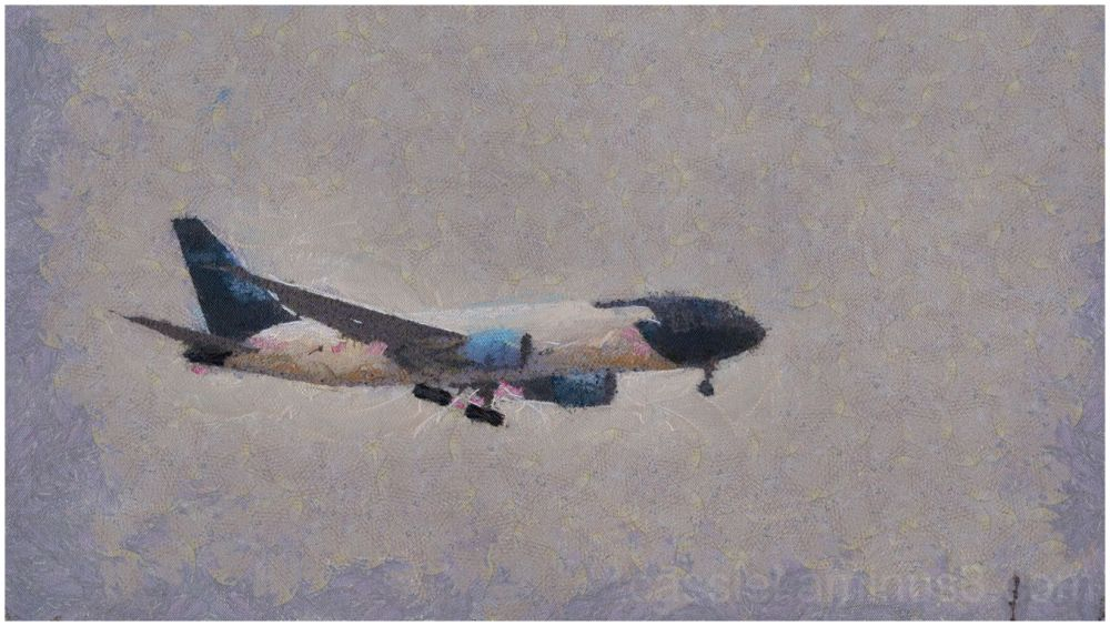 aviación