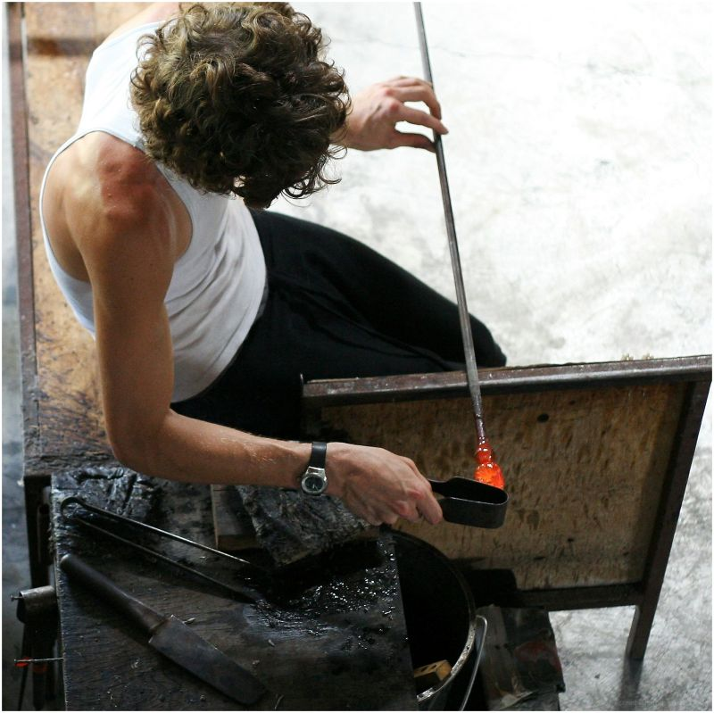 glassblower revisted
