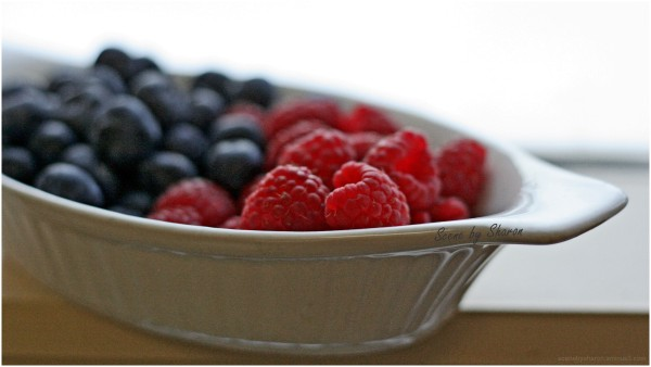 365 berries