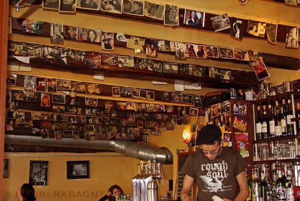 Restaurant Au Petit Creux à Montmartre