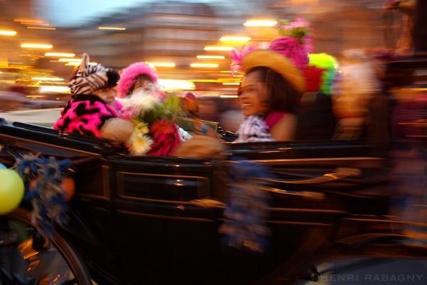 Carnaval de Paris 2008