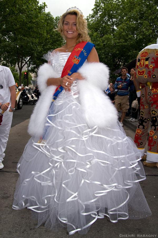 Carnaval de la Foire du Trône - mai 2009