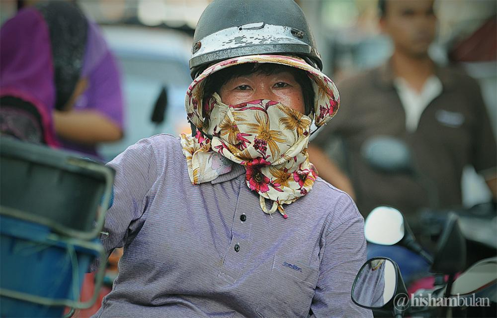 Malaysia Selangor Potret