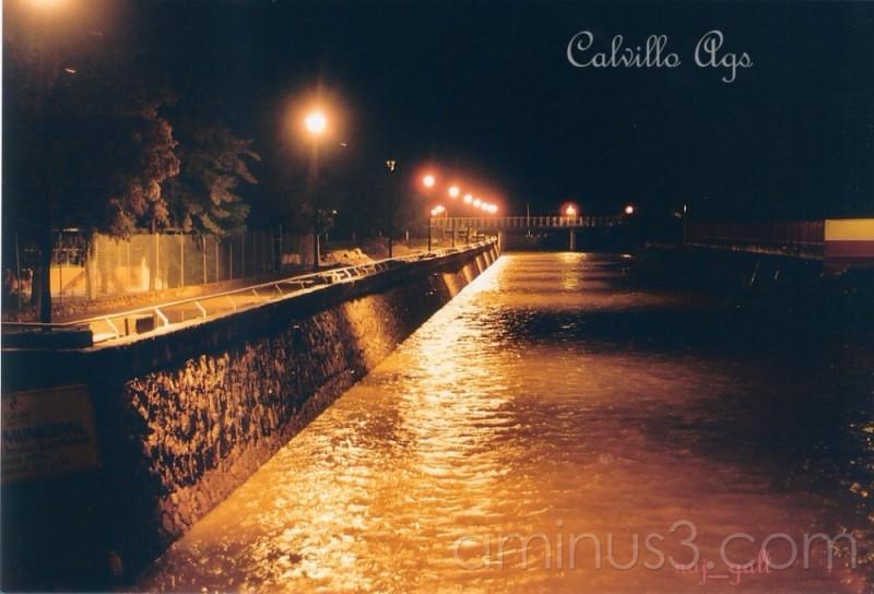 Rio Calvillo