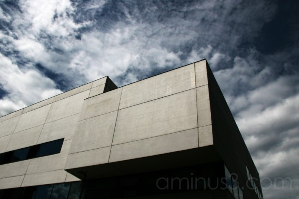 theatre / innsbruck III