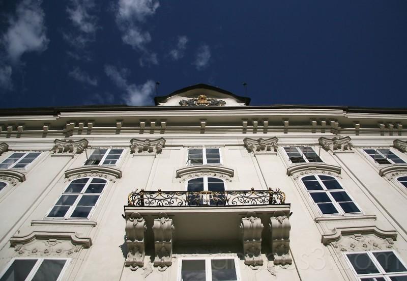 hofburg / innsbruck I