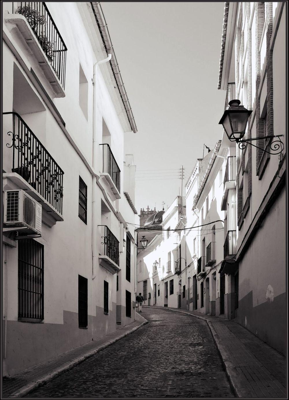 Oliva Townhouses - Old Urban Area