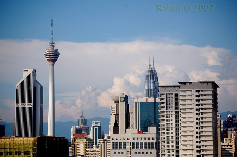 KL Day View
