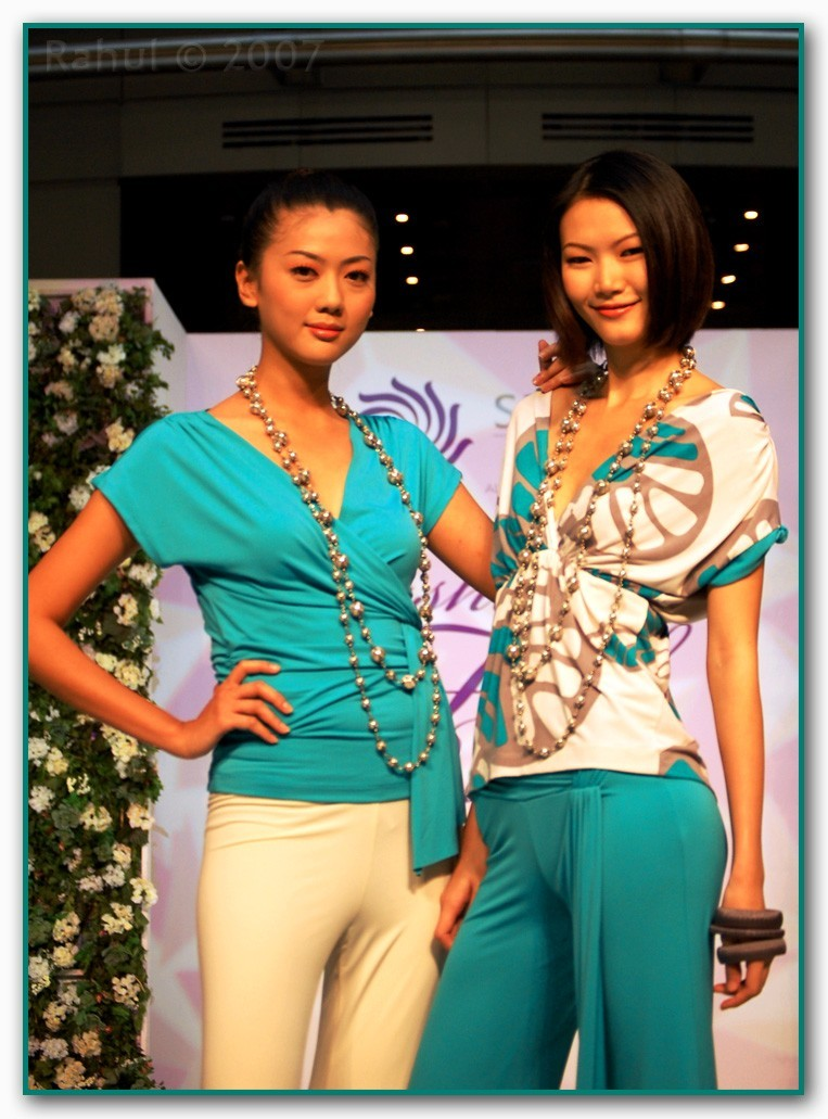 Fashion And Models