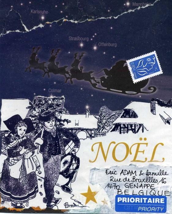 Noël d'Alsace