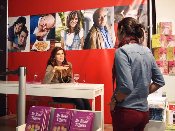 Antwerp Book Fair