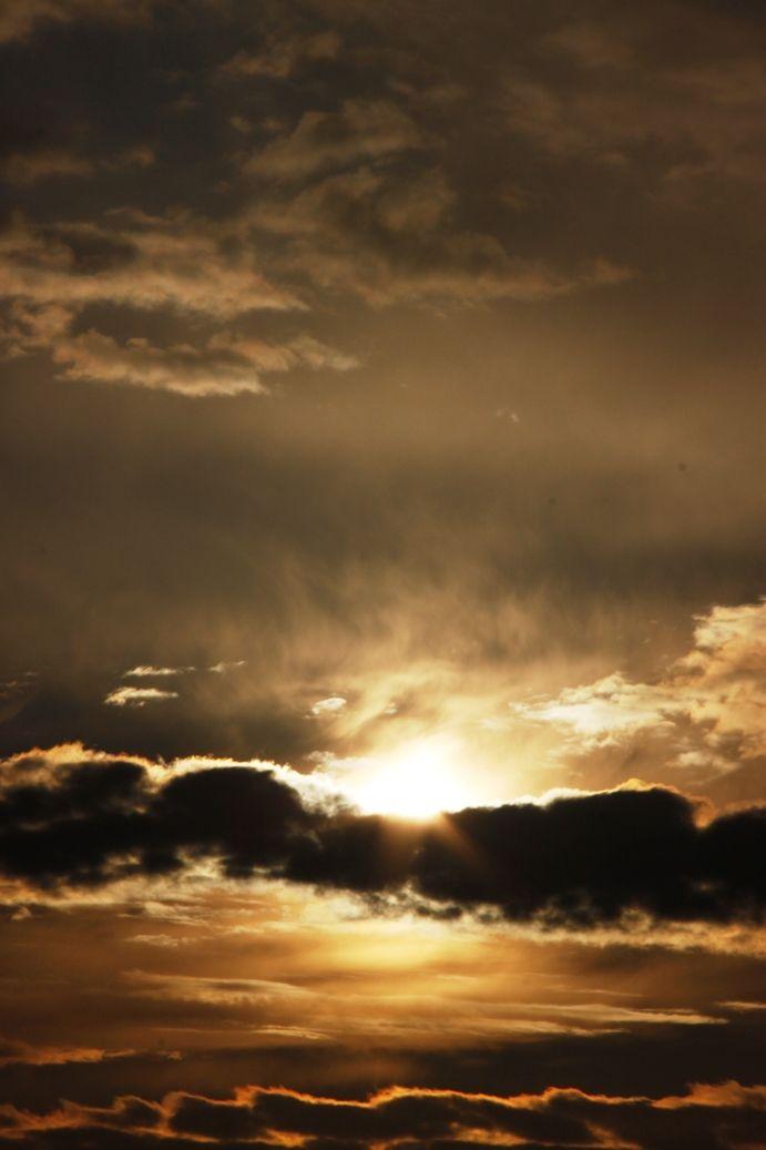 آسمان مشهد