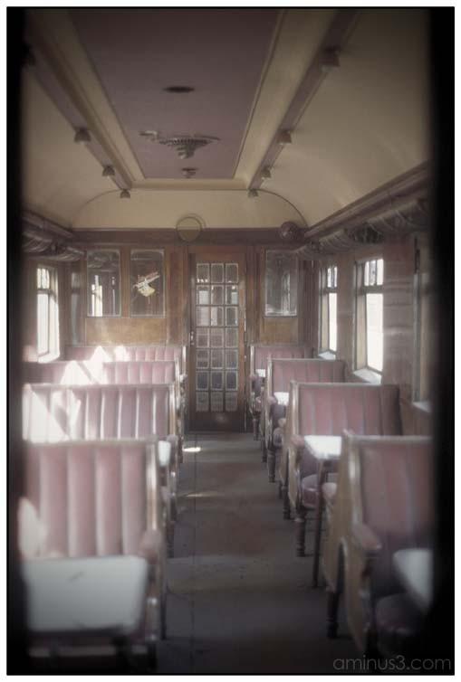 trains III