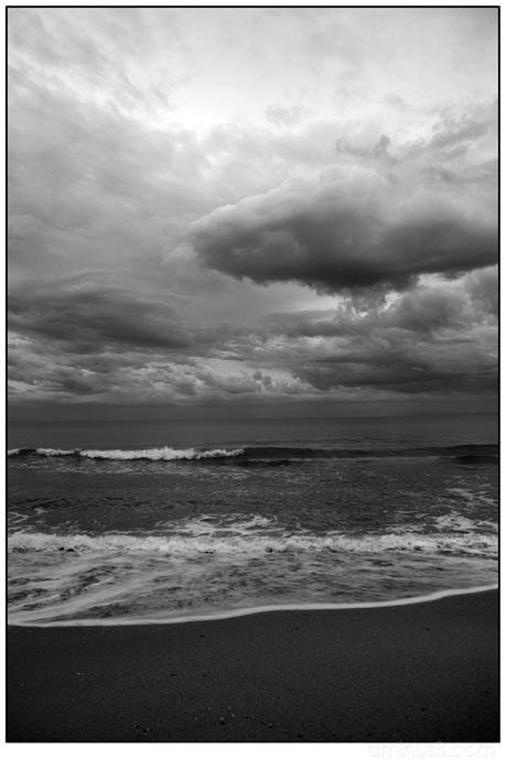 winter sea I