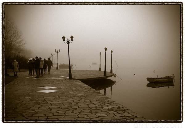 kastoria lake II
